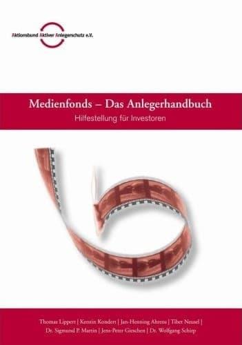 Anwalt Berlin Medienfonds