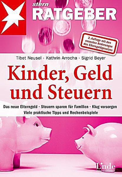 Anwalt Berlin Kindergeld